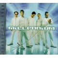 Backstreet Boys - Millennium [CD] 1999 Zomba