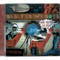 Badly Drawn Boy [CD] 2002 XL Recordings UK