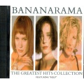Bananarama: Greatest hits [CD] 1988 London