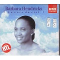 Barbara Hendricks - Lavoix du ciel [CD]