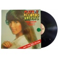 Barbi Benton, M. Gilley - Playboy Records Artists  [LP] [Doskonały]
