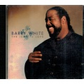 Barry White - The Icon Is Love [CD] 1994 A&M