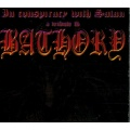 Bathord In Conspiracy with Satan [CD]
