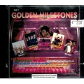 Bee Gees Kim Carnes WHO i in. - Golden Milestones [CD]