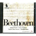 Beethoven - Classic Great Music [CD]