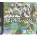 Beethoven i inni - 150 niezapomnianych melodii [6 CD]