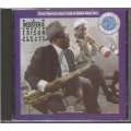 Ben Webster Sweets Edison [CD] 1997 USA