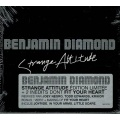 Benjamin Diamond - Strange Attitude [2CD] 2002