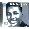 Billy Boy Arnold [CD] Nowa