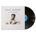Billy Ocean  Tear Down These Walls [WINYL] EX