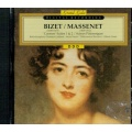 Bizet/ Massenet - 'Carmen' Suites/ Scenes Pittoresques [CD]