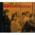 Blackout - Breakout [CD] 1992 Digiton USA