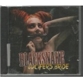 Blacksnake Lucifers Bride  [CD]
