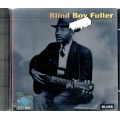 Blind Boy Fuller [CD] Nowa