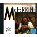 Bobby McFerrin - The Best Of [CD] 1996 Capitol