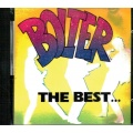 Bolter - Daj Mi Tę Noc.. *THE BEST [CD] 1991 Muza