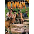 Bonanza Sezon 4 [DVD] William Dario Faralla