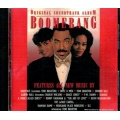Boomerang - Babyface Grace Jones [CD] Soundtrack