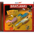 Brathanki - Patataj [CD] 2001 Sony Music RADIO ZET