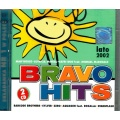 Bravo hits lato 2002 Mad\'House No Angels [2 CD]