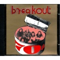 Breakout - 70 a [CD] 1992 Digiton USA [IDEALNA]