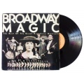 Broadway Magic - The Best Of The Great Broadway Musicals [LP] [Doskonały] CBS England