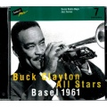 Buck Clayton- All Stars  Basel 1961 [CD] 1996 TCB Music SA