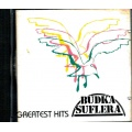Budka Suflera - Greatest Hits [CD] USA