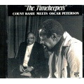 C. Basie O. Peterson - The Timekeepers [CD]