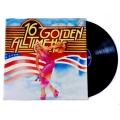 C. Berry, R. Stewart - 16 Golden All Time [LP] [Bardzo dobry]