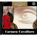 Carmen Cavallaro The Great Artist Series [CD]