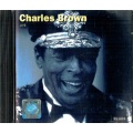 Charles Brown Live [CD]
