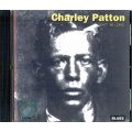 Charley Patton It Won't Be Long [CD] Nowa
