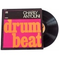 Charly Antolini - Drum Beat [LP] [Doskonały] MPS