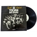 Chick Corea, Duke Ellington... Tolvan Big Band [LP] [Bardzo dobry+]