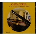 Chick Corea - Now he sings now he sobs [CD] 2002