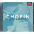 Chopin for lovers [2xCD]