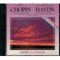 Chopin - Haydn [CD]