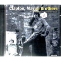 Clapton, Mayall An Anthology [CD] Nowa