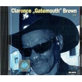 Clarence Gatemouth Brown [CD]