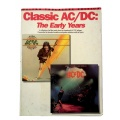 Classic AC/DC - The Early Years NUTY