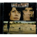Cohen Bowie Thom i in. - Land Of Plenty [CD]