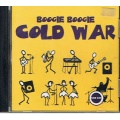 Cold War - Boogie Boogie [CD] 1997 Zay