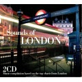 Coldplay Radiohead Sounds of London [2 CD]