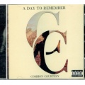 Common Courtesy - A Day To Remember [CD]