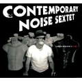 Contemporary Noise Sextet - Ghostwriter's Joke [CD]