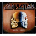 Conviction - Decline/ Rebirth [CD] 1999 abs record