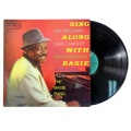 Count Basie and His Orchestra Sing Along [LP] [Bardzo dobry +]