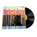 Count Basie- The Best Of Basie [LP] Roulette [Bardzo dobry]