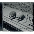 Credo in Mortem - Martwa aura [CD]